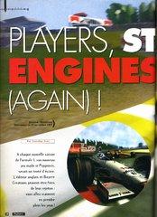 Formula One 97 (Playstation)
