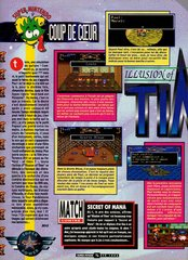 Illusion Of Time (Super Nintendo)