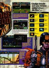 Judge Dredd (Europe) 2