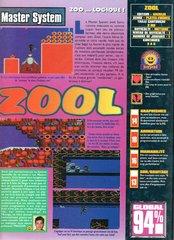 Zool (Master System)