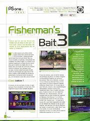 Fisherman's Bait 3 (Playstation)