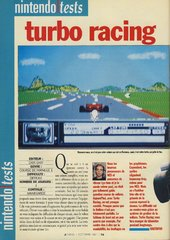 Turbo Racing - 01