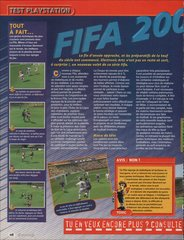 FIFA 2000 (Playstation)