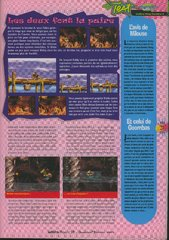 Donkey Kong Country 3 : Dixie Kong's Double Trouble! - 04