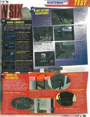 Tom Clancy's Rainbow Six - 02
