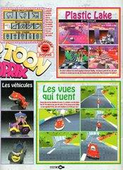 Motor Toon Grand Prix - 02