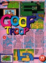 Goof Troop (Super Nintendo)