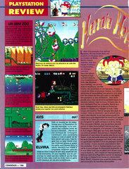 Hermie Hopperhead: Scrap Panic (Playstation)