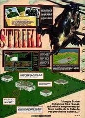 Jungle Strike (Europe) 2