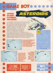 Asteroids (GameBoy)