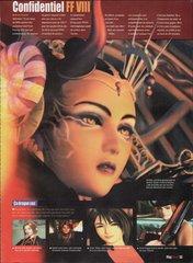 Final Fantasy VIII - 02