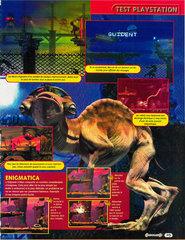 Oddworld : L'Odyssée d'Abe - 02