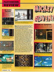 Mickey's Wild Adventure - 01