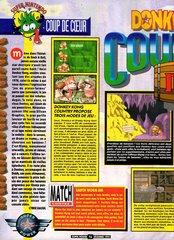 Donkey Kong Country (Europe) (En,Fr,De) (Rev 1) 1