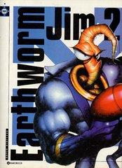 Earthworm Jim 2 (Super Nintendo)