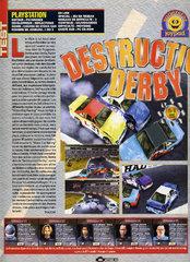 Destruction Derby - 01