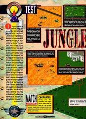 Jungle Strike (Super Nintendo)