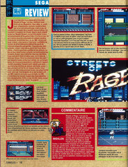 Streets of Rage (Master System)