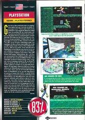 Gex (Playstation)