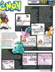 Pokemon Blue Version - 02