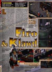 Firo & Klawd (Playstation)