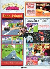 Motor Toon Grand Prix - 03
