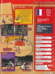 NBA Live 98 - 2