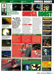 Omega Boost (Playstation)