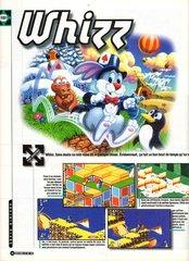 Whizz (Super Nintendo)