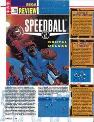 Speedball 2 (Master System)