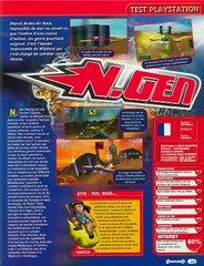 N-Gen Racing (Playstation)