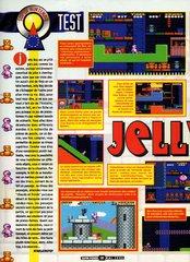 Jelly Boy (Super Nintendo)