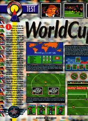 World Cup USA '94 (Super Nintendo)