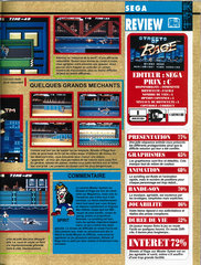 Streets of Rage - 02
