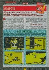 Aladdin (GameBoy)