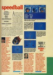 Speedball (Master System)