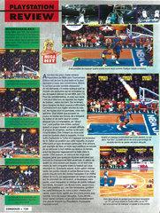 NBA Jam Tournament Edition (Playstation)