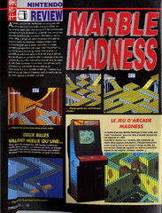 Marble Madness - 01