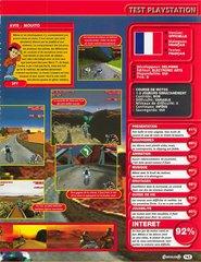 Moto Racer - 02