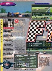 F1 Pole Position (Super Nintendo)