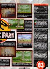 Jurassic Park Part 2 - The Chaos Continues (Europe) (En,Fr,De,It) - 2.jpg