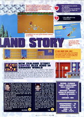 The New Zealand Story - 02
