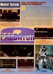 Predator 2 (Master System)