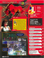 Final Fantasy VII - 05