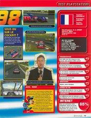 NASCAR 98 - 02