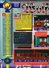 Wolfenstein 3D (Super Nintendo)