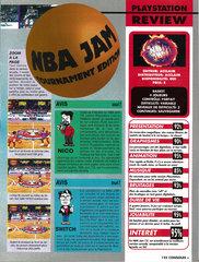 NBA Jam Tournament Edition - 02