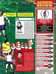Olympic Soccer - 02