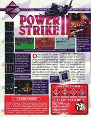 Power Strike II (Master System)