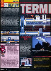 The Terminator (Master System)